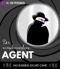 Teambuilding: Der verschwundene Agent