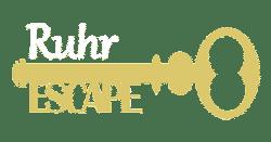 Teambuilding in Essen & Oberhausen: RuhrEscape – Live Escape Room Logo