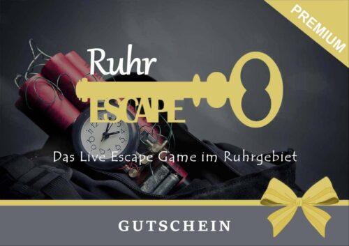 Gutschein: 2er Team