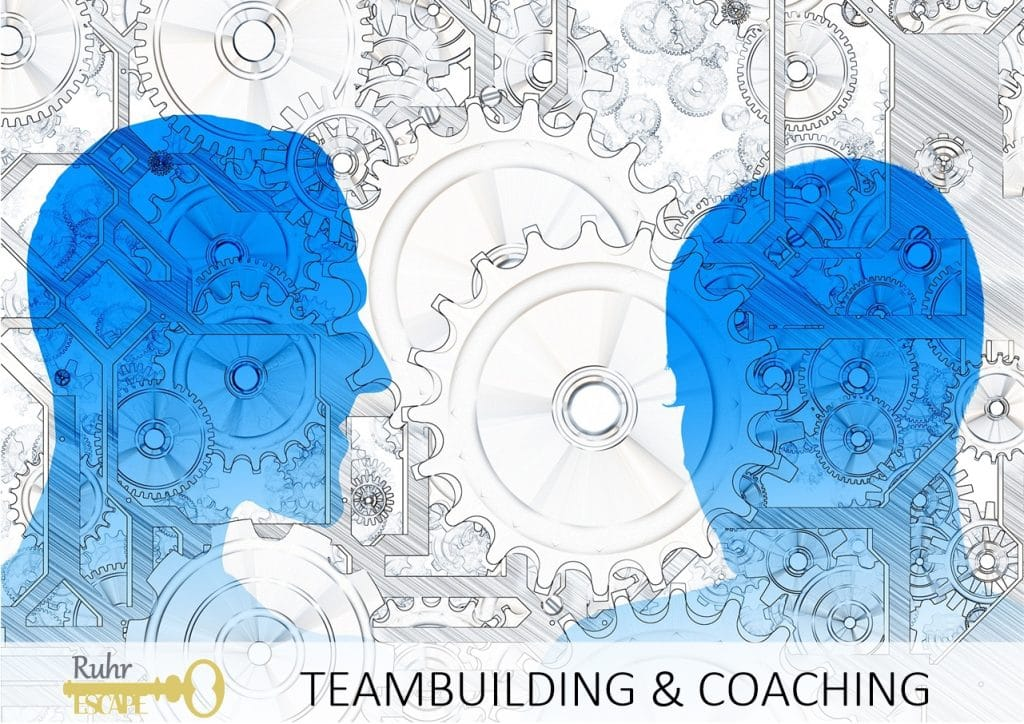 Teambuilding & Coaching