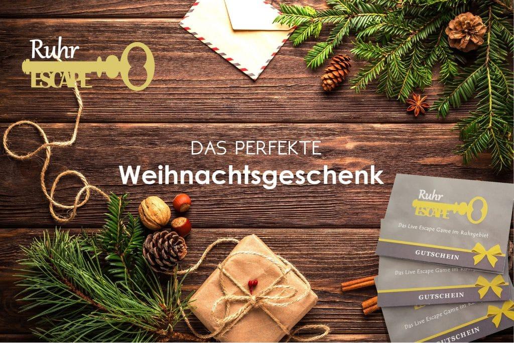 Das perfekte Geschenk! - Teambuilding in Essen & Oberhausen ...